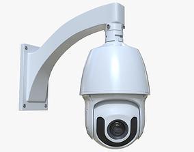 Security Camera Security 3D