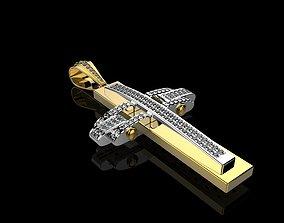 INRI N04 3D printable model