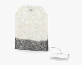 Tea Bag 3D