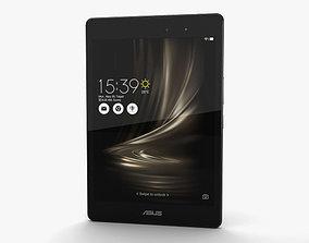 3D model Asus Zenpad 3 8-0 Black