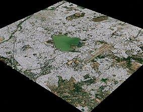 3D Hyderabad - India