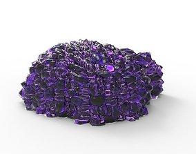 Crystals 02 3D model