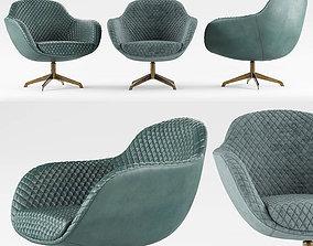 3D pure sasha chair