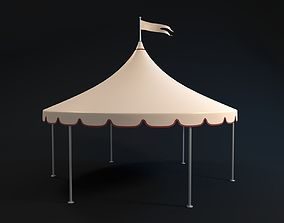 3D Event Canopy - Tent