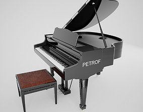 Piano Complete 3D