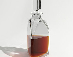 3D model WhiskyDecanters