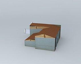Hostel 3D