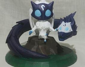 Stl Kindred League of legends 3D print model