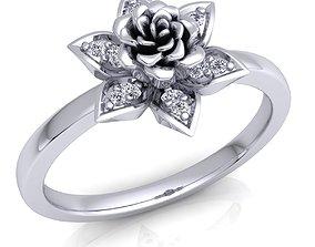 Aarna Ring 115 3D print model