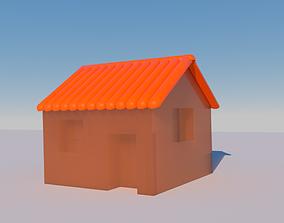 3D model House1