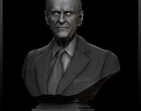 Prince Philip 3D printable model
