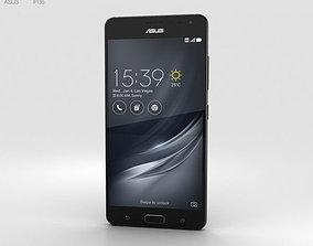 3D Asus ZenFone AR Black