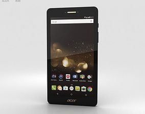 3D Acer Iconia Talk S