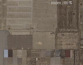 3D Aerial texture 47