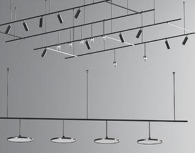 Flos Infrastructure System 3D