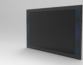 3D print model Television 2