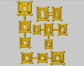3D print model Jewellery-Parts-5-z51o5g3g