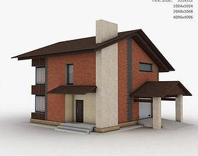 gen Building 3D model