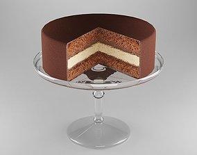 3D model Cake 07