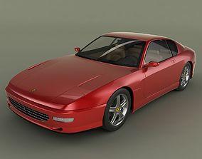 Ferrari 456 GT 3D