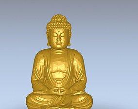 BUDDHA MODEL