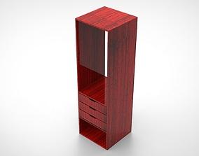 Wardrobe 2 3D printable model