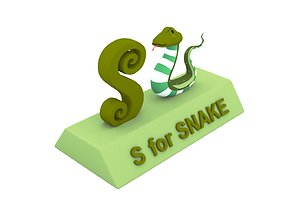 S for Snake Model