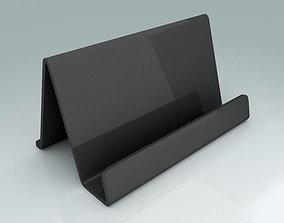 3D print model Buisness card holder