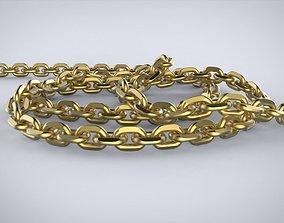 Chain 002 3D model