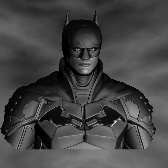 Batman wip