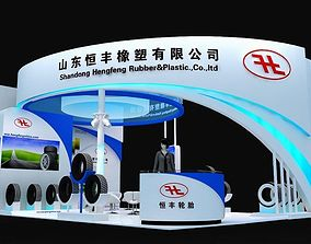 Hengfeng Rubber - Size 9X6-3DMAX2009