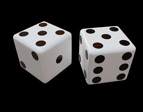 3D Dice Gambling