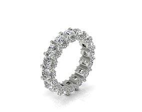 ring 3D printable model Ring 158
