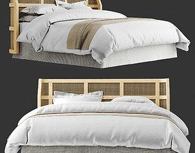 3D CB2 Seville bed