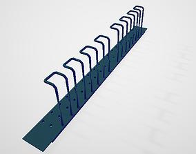 ORGANIZADOR HUAWEI 3D model