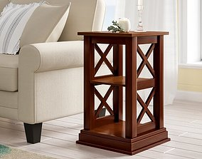 3D model Rossitano End Table