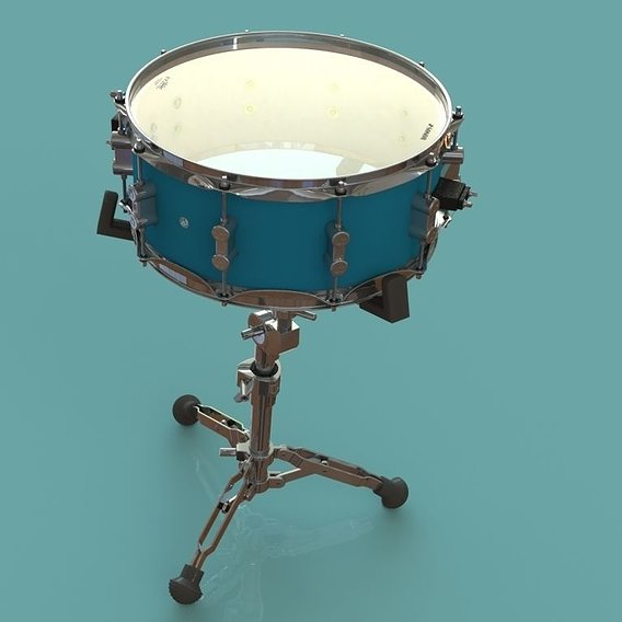 Sonor Snare Drum