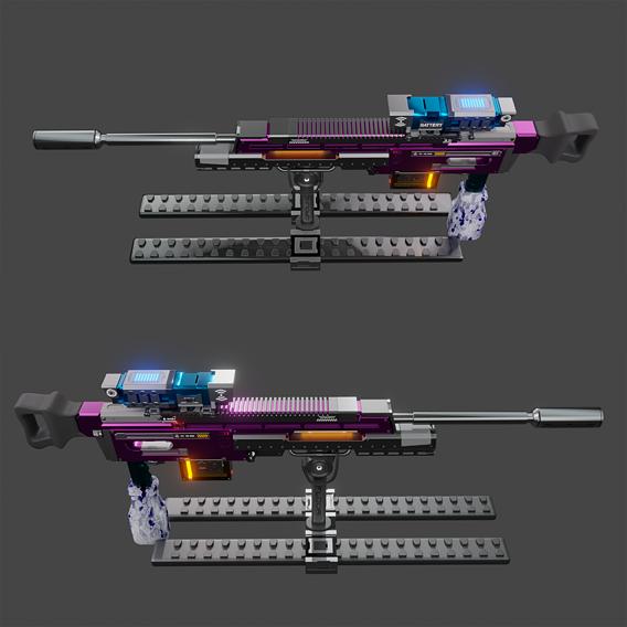 Sniper V3s