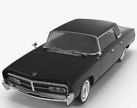 3D model Chrysler imperial Crow