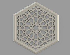 3D printable model Wall Panel