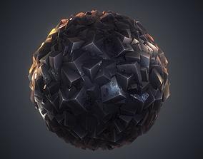 3D Cubes Textures
