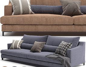 3D model BELLPORT Sofa