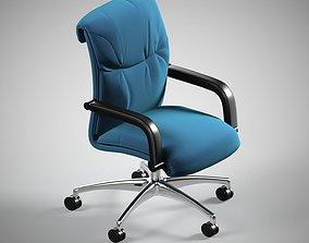 3D model office chair 231