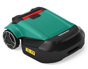 3D model Lawn Mower Robomow RS635 Robot