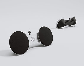 Bang Olufsen A8 3D model