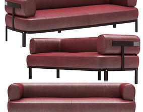 Baxter Belt sofa 3D model