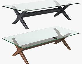 Eichholtz coffee table Maynor 3D