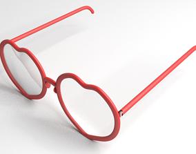 Eyeglasses 8 3D