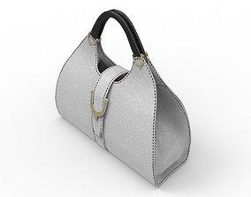 purse v7 3D model