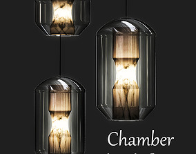 3D model Chamber Large Lee Broom